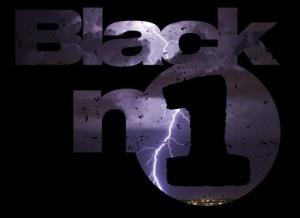 black no1