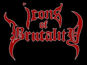 Icons of Brutality