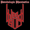 Bloodgod - Pseudologia Phantastica - cover