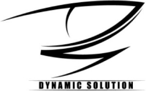 Dynamic Solution logo