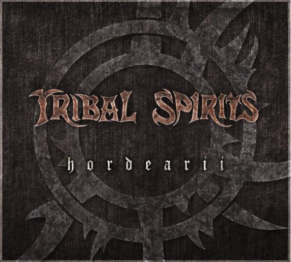 tribal spirtis hordearii